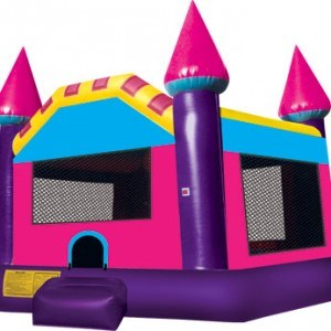 Dream Castle Bounce